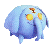 Bouncy Pets (Elephant) KHIII.png