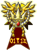 January 2012 Featured User Medal.png