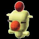 Moogle (Gummi Ship)