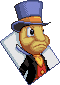 Jiminy (Talk sprite) 2 KHCOM.png