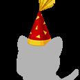 A-KH 3D Sora Party Hat.png