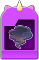 Sprite of the Dark Mist Flick Rush evolved card from Dream Drop Distance.