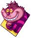 Cheshire Cat (Talk sprite) 1 KHCOM.png