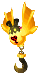 Golden Hook Bat KHUX.png