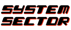 System Sector Logo from MoM