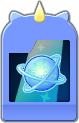 Sprite of the Faith Flick Rush evolved card from Dream Drop Distance.