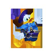 Donald Sticker (Aqua).png