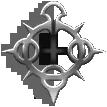 Bond of the Blaze Keychain KH3D.png