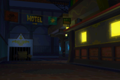 At the Hotel, you can browse various areas of the wiki that need improvement.
