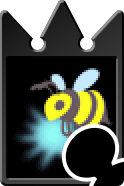 Honey Bee (card).png