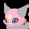 Pink Kitstar-H-Head.png