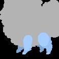 Blue Pupstar-L-Legs.png