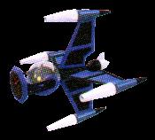 Wing Spinner