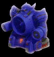 Air Droids (Blue)