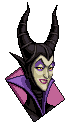 Maleficent (Talk sprite) 1 KHCOM.png