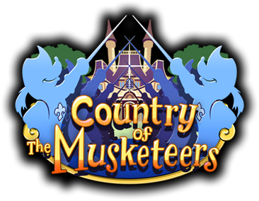 Country of the Musketeers Logo KH3D.png