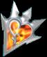Ultima Weapon Keychain KHIII.png