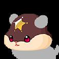 Chocolate Hamstar-H-Head.png