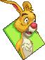 Rabbit (Talk sprite) 4 KHCOM.png