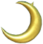 Midnight Blue Keychain KHIII.png