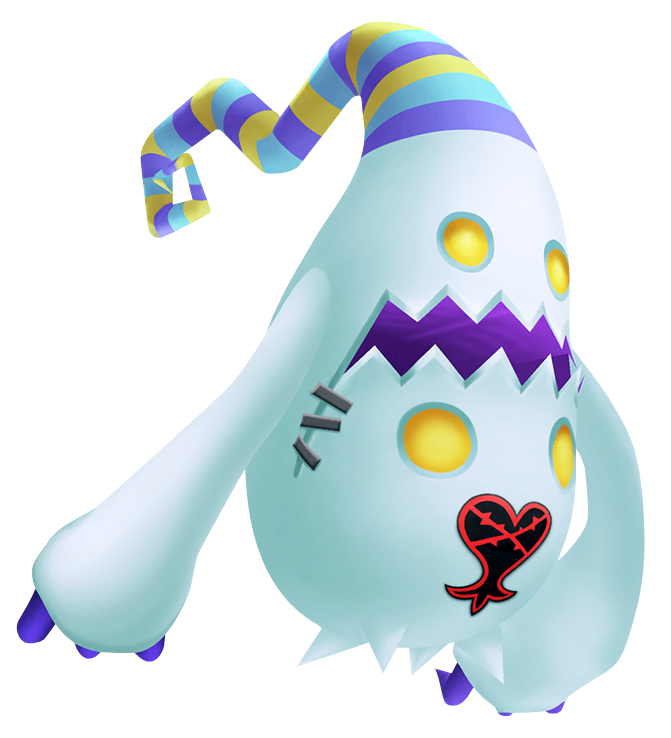 Trick Ghost KHII.png