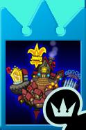Traverse Town (Card) KHRECOM.png