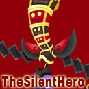 Staff icon for TheSilentHero