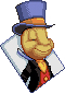 Jiminy (Talk sprite) 4 KHCOM.png