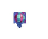 Flying Balloon Sticker (Terra)2.png