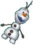 Crystal Snow Keychain KHIII.png
