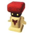 Mushroom (Gummi Ship)