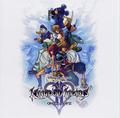 Kingdom Hearts II Original Soundtrack Cover.png