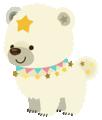 White Cubstar (Spirit) KHUX.png
