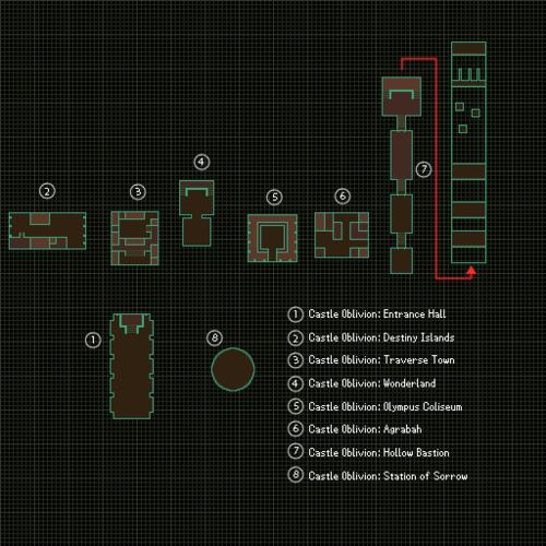 Minimap (Castle Oblivion) KHREC.png