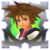 Natural Player Sora Trophy KHHD.png
