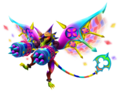 Wargoyle (Riku's Side) KH3D.png