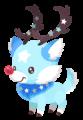 Blue Reinstar (Spirit) KHUX.png