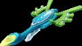 Keyblade Ride Racer (Ventus) KHBBS.png