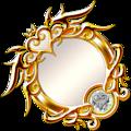 Upright Assist Medal 6★ KHUX.png