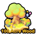 100 Acre Wood Walkthrough KHII.png