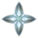 The Fluorite material sprite
