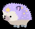 Purple Hedgestar (Spirit) KHUX.png