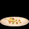 The Tarte aux Fruits dish sprite