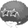 "the Jumbo Afro☆Glasses<span style=""font-weight: normal"">&#32;(<span class=""t_nihongo_kanji"" style=""white-space:nowrap"" lang=""ja"" xml:lang=""ja"">ジャンボアフロ☆グラス</span><span class=""t_nihongo_comma"" style=""display:none"">,</span>&#32;<i>Janbo afuro gurasu</i><span class=""t_nihongo_help noprint""><sup><span class=""t_nihongo_icon"" style=""color: #00e; font: bold 80% sans-serif; text-decoration: none; padding: 0 .1em;"">?</span></sup></span>)</span> hairstyle"