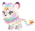 Rainbow Tigerstar (Spirit) KHUX.png