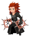 Axel (Battle) KHUX.png