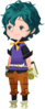 """One the the unnamed Keyblade Wielders<span style=""""font-weight: normal"""">&#32;(<span class=""""t_nihongo_kanji"""" style=""""white-space:nowrap"""" lang=""""ja"""" xml:lang=""""ja"""">キーブレード使い</span><span class=""""t_nihongo_comma"""" style=""""display:none"""">,</span>&#32;<i>Kīburēdo Zukai</i><span class=""""t_nihongo_help noprint""""><sup><span class=""""t_nihongo_icon"""" style=""""color: #00e; font: bold 80% sans-serif; text-decoration: none; padding: 0 .1em;"""">?</span></sup></span>)</span> from the 14-2 til 14-5 Daybreak Town story missions in [chi] and the 401-411 story missions in Unchained, respectively. He can be found at the Fountain Square."""