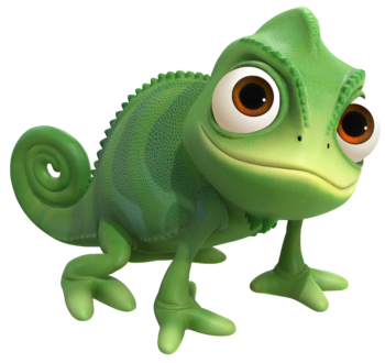 Official render for Pascal