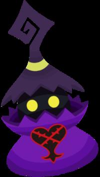 the Violet Waltz Heartless