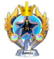 August 2014 Featured User Medal.png